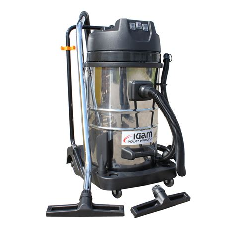 Vacuum Cleaner 80 Liter kiam gutter cleaning system kv80 industrial vacuum cleaner pole kit ebay