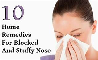 home remedies for a stuffy nose blocked nose driverlayer search engine