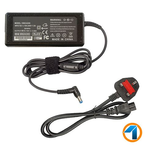 genuine acer aspire e15 laptop charger adapter power supply ebay