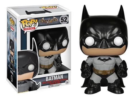 Funko Pop Heroes Batman Arkham Batman 71 pop heroes arkham asylum batman funko