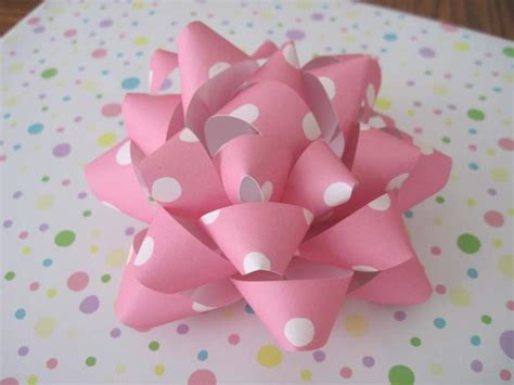 How To Make A Paper Bow - 301 moved permanently