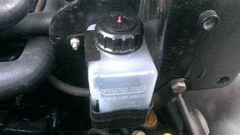 drive lube monitor boat talk chaparral boats owners club - Boat Engine Drive Lube
