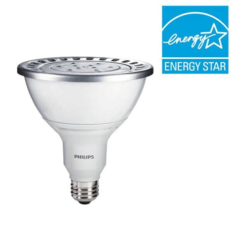 Lu Philips Par 38 Ec Flood philips 120w equivalent cool white 4000k par38 dimmable
