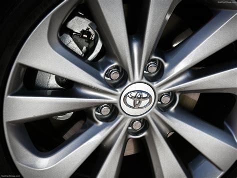 Toyota Auris Rims Toyota Auris Picture 145 Of 148 Wheels Rims My 2013