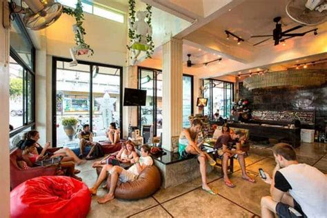 hostel bookers awards  excellence thailand scoops