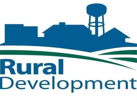 rural development usda rural development projects