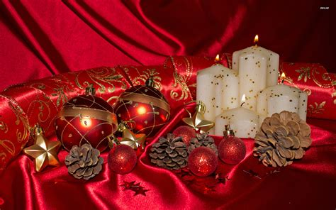 christmas decorations wallpaper 1043509