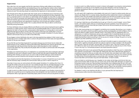 Summarize An Essay by Summarize An Essay Sle Uc Essays Prompt 1