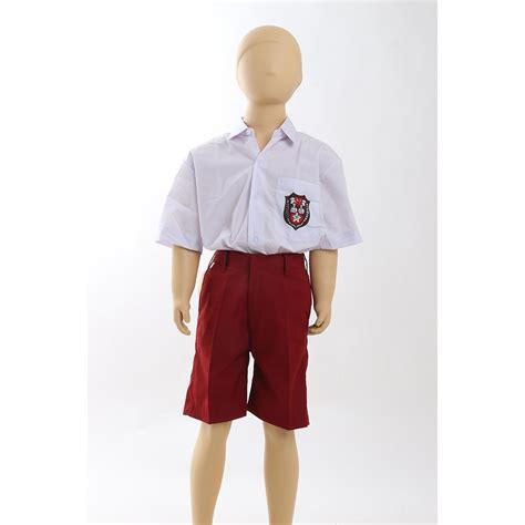 Ischool Baju Sekolah Sd 10 seragan sekolah sd murah keosqeta keosqeta