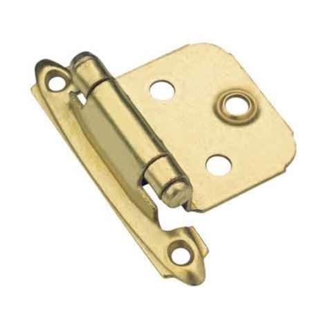 amerock cabinet hinge parts amerock variable overlay hinge polished brass sold per