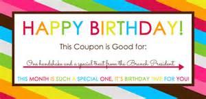 printable birthday coupon template 17 birthday templates free psd eps word pdf