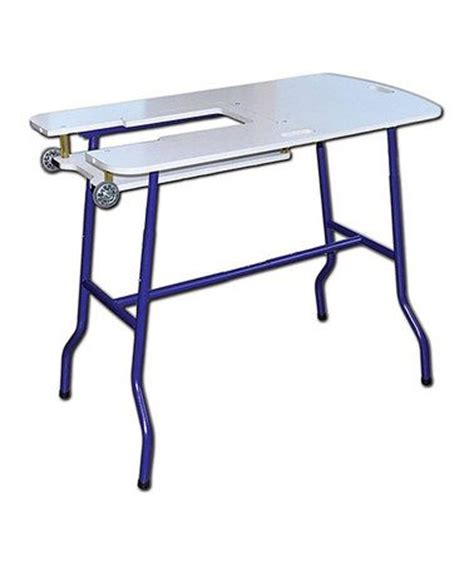 Folding Sewing Machine Table The World S Catalog Of Ideas