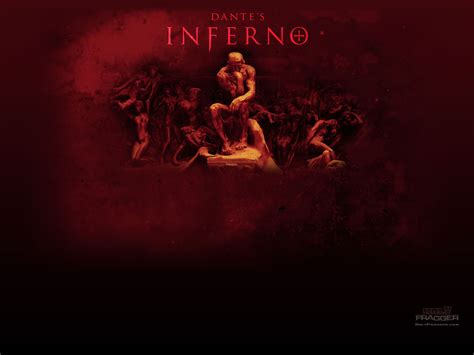 Inferno Wall L by Dante S Inferno Wallpaper And Background 1600x1200 Id 161415