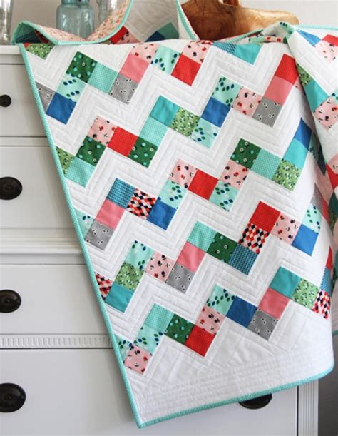 Quilting Frolic by Nautical Lucky And Frolic Cluck Cluck Sew