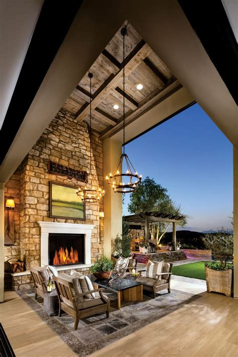 outdoor patio spaces 25 best ideas about toll brothers on luxury