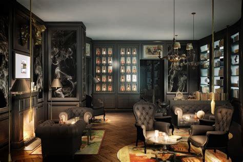 interior design zurich marcel wanders luxury mid century modern interiors