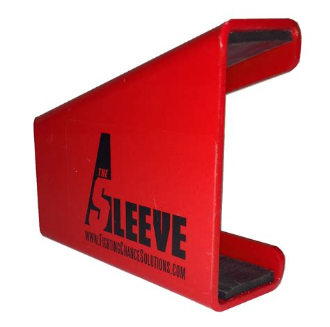Entryways Fighting Chance Solutions The Sleeve Amp Rampart Security
