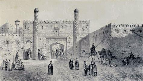 persian ottoman wars ottoman persian war 1743 46 wikipedia