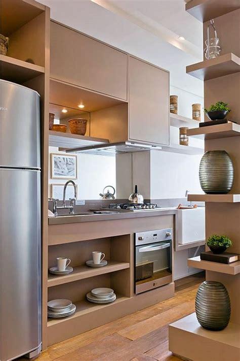 cuisine 駲uip馥 pour petit espace 1001 id 233 es pour une cuisine 233 quip 233 e des