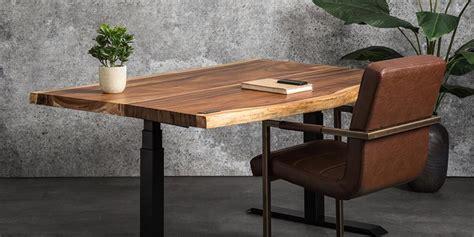 bureau ajustable artemano x ergonofis un mobilier de bureau