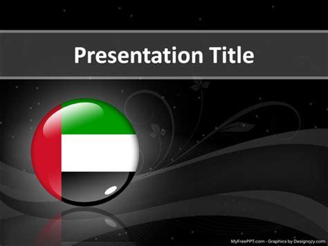 powerpoint templates uae free united arab emirates powerpoint templates myfreeppt com