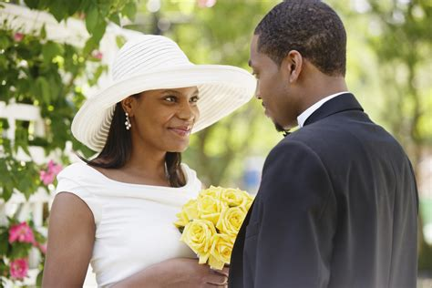 Wedding Ceremony For Couples by Ace Your Wedding Vows In 7 Easy Steps Huffpost