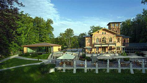 Haus Am Starnberger See by Hotel La Villa Am Starnberger See Hochzeit