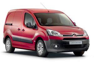 Citroen Berlingo Pdf Workshop And Repair Manuals