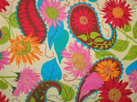 colorful upholstery fabric simply stoked designer spotlight amy butler