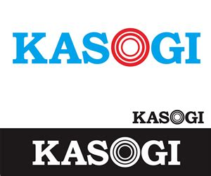 Cd Kasogi feminin spielerisch logo design for kasogi by