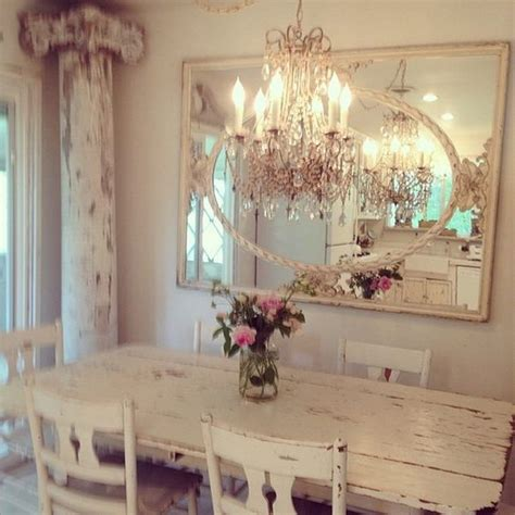 shabby chic dining room decor home decor archives noted list