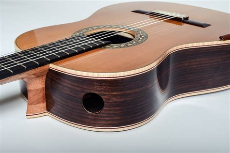 Handmade Classical Guitars - guitar no 5 handmade classical guitars zebulon turrentine