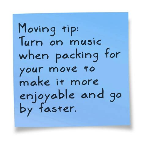 moving tips florida moving systems 187 packing advise