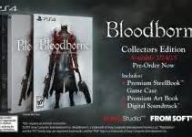bloodborne collectors edition strategy bloodborne collector s edition strategy guide gets release date and other info game idealist