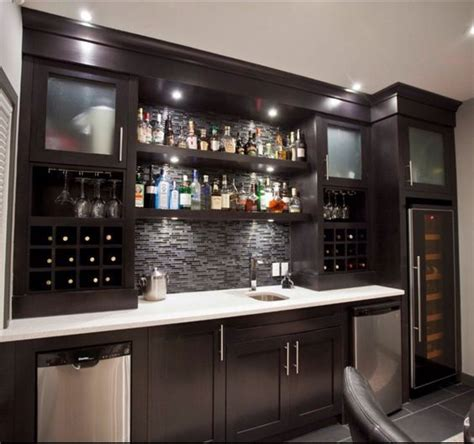 best 25 basement bar designs ideas on