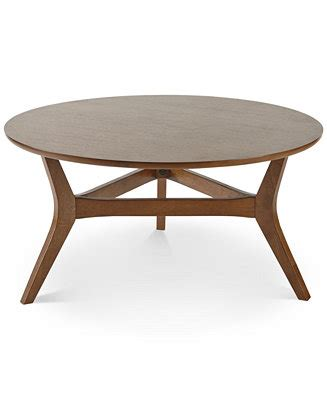 Metro Round Dining Table Quick Ship Furniture Macy S Macys Dining Table