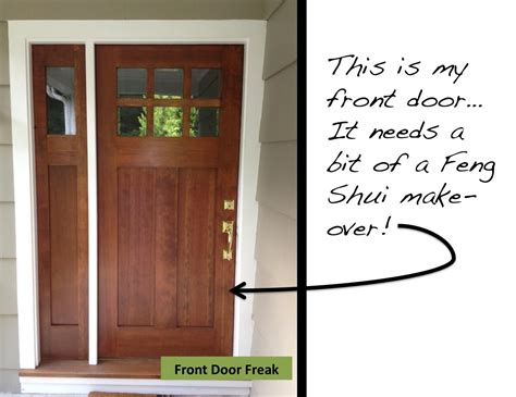 Feng Shui Front Door Color by Feng Shui For Front Doors Front Door Freak