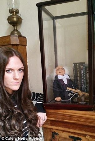 haunted doll jayne harris jayne harris haunted puppet on its own in the
