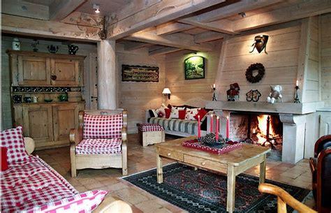 Chalet de luxe à louer   Location chalet La Clusaz   Chalet montagne prestige