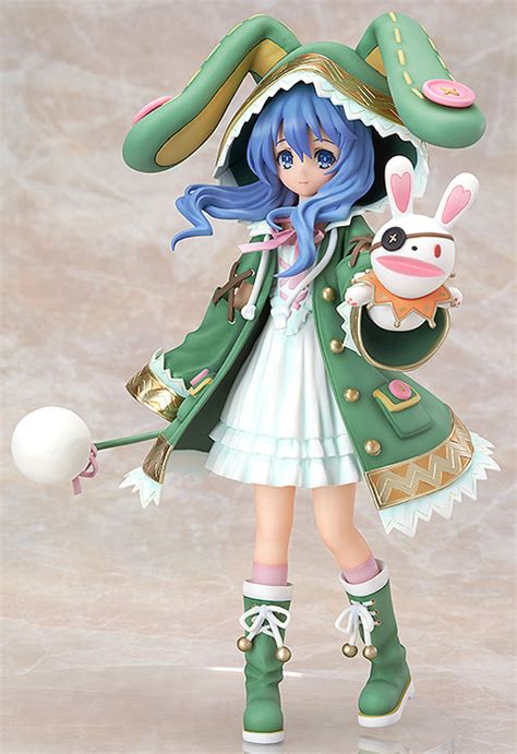 Anime Figures by Yoshino And Chiwa Harusaki Figures Now Available For Pre
