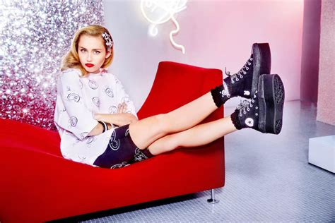 Harga Converse X Miley Cyrus miley cyrus x converse collection release date sneaker