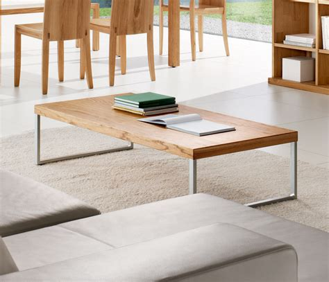 luxury contemporary coffee tables team7 stretto wharfside
