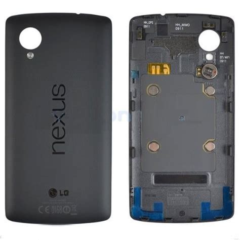Battery Replacement For Lg Nexus 5 D820 D821 2050mah Ce05hy Black nexus 5 battery door oem back cover nexus 5 d820 d821 with import it all
