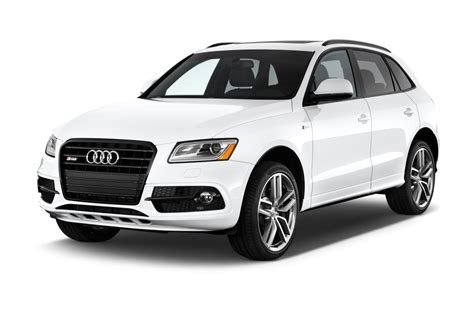 Sq5 Audi Preis by 2014 Audi Sq5 Reviews And Rating Motor Trend