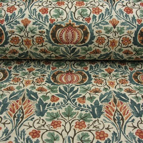 william morris upholstery fabric uk william morris little chintz upholstery fabric