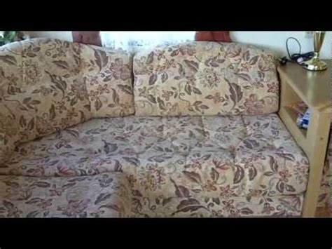 recovering caravan upholstery caravan interior upholstery by rev interiors youtube