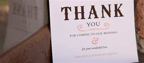wedding thank you card wording for guests who did not attend welcome to our sponsor basic invite wedding