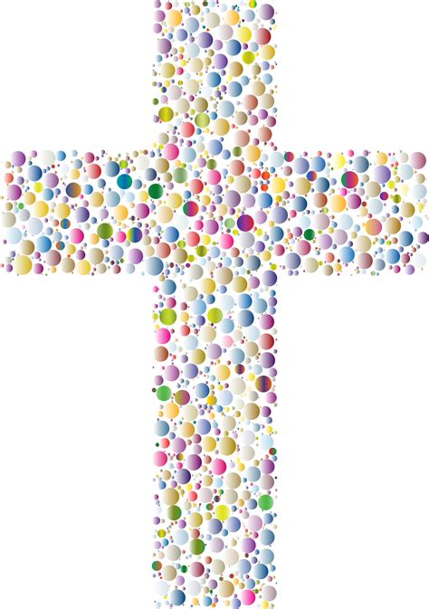 colorful crosses colorful cross clipart clipart suggest