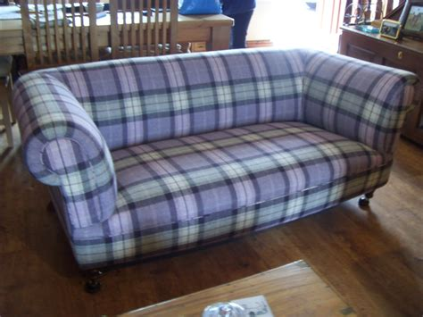 blue plaid couch blue plaid sofa smileydot us