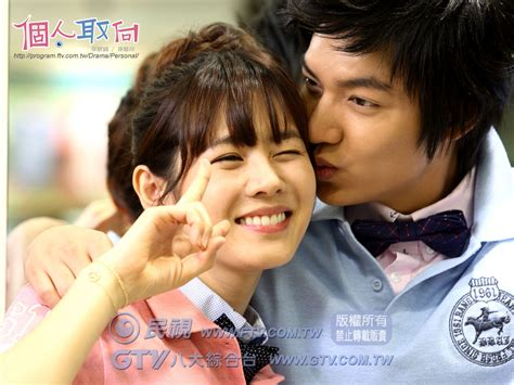 lee min ho nun oynadigi film ve diziler my best fren 4ever personal taste at gtv